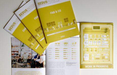 SEDUS Insights Magazine